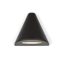 WAC US 3021-30BK - LED 12V Triangle Deck and Patio Light