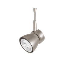 WAC US QF-816-BN - Mint Low Voltage Quick Connect Fixture with Brushed Nickel Metal Shade in Brushed Nickel