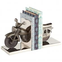 Cyan Designs 07055 - Cruiser Bookends