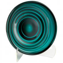 Cyan Designs 08644 - Small Vertigo Plate