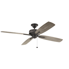 Kichler 310165WZC - 65 Inch Eads Patio Xl Fan