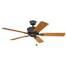Kichler 310220OZ - 52 Inch Tess Fan