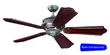 "Craftmade TS52AN - Townsend 52"" Ceiling Fan in Pewter (Blades Sold Separately)"