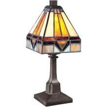 Quoizel TF1021TVB - Holmes Table Lamp