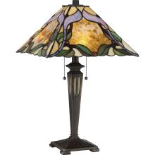 Quoizel TF2591TIB - Persian Violet Table Lamp