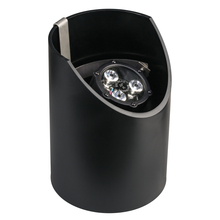 Kichler Landscape 15769BKT - 4.5W 60 Degree Led Well Light
