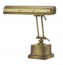House of Troy PR14-202-AB/PB - Desk/Piano Lamp