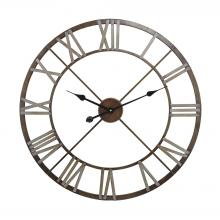 Sterling Industries 171-012 - Open Centre Iron Wall Clock