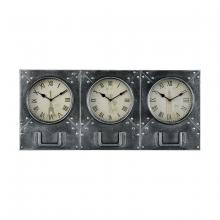 Sterling Industries 3214-1001 - Age Of Progress Wall Clock