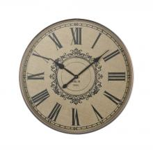 Sterling Industries 3214-1015 - River Liffey Wall Clock