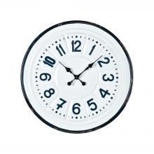 Sterling Industries 351-10611 - Goose Cove Wall Clock