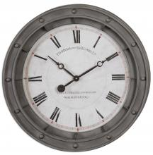 Uttermost 06092 - Uttermost Porthole Wall Clock
