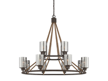 Savoy House 1-5152-12-32 - Maverick 12 Light Chandelier