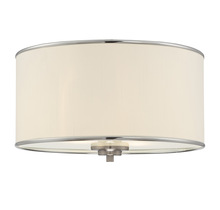 Savoy House 6-1500-14-SN - Grove Flush Mount