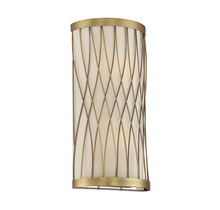 Savoy House 9-113-2-322 - Spinnaker 2 Light Sconce