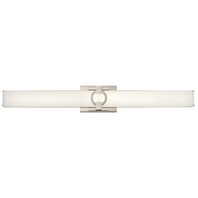 Kichler 45878PNLED - Linear Bath 32In Led