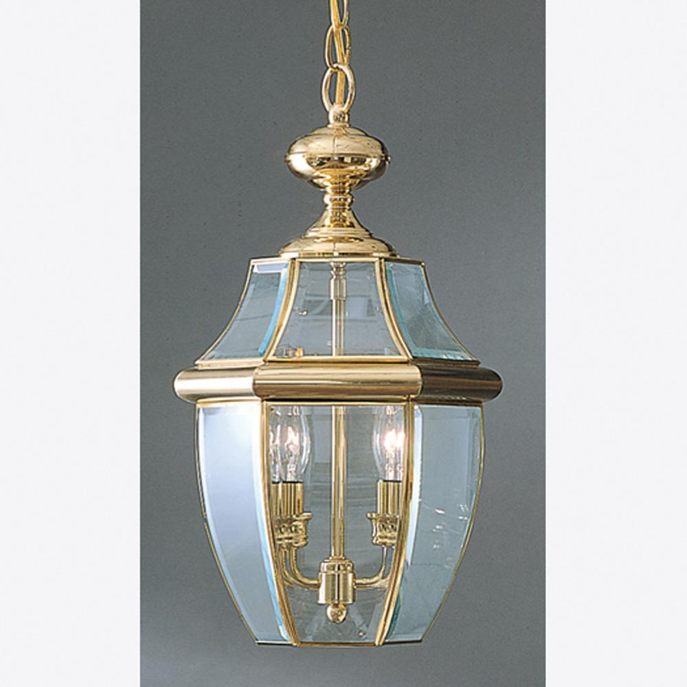 Kirby Risk in Lafayette, Indiana, United States, Quoizel NY1178B, Newbury Outdoor Lantern, Newbury