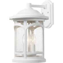Quoizel MBH8409W - Marblehead Outdoor Lantern
