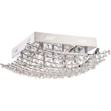 Quoizel VLA1618C - Valla Flush Mount