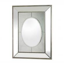 Sterling Industries 114-83 - Haverhill Large Beveled Mirror
