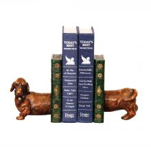 Sterling Industries 93-5784 - Peppy Bookends - Pair