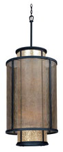 Troy F3104 - Copper Mountain 8Lt Pendant Entry