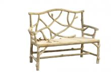 Currey 2705 - Woodland Bench