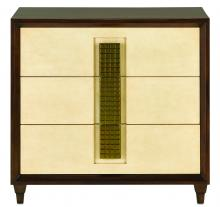 Currey 3000-0090 - Channing Chest