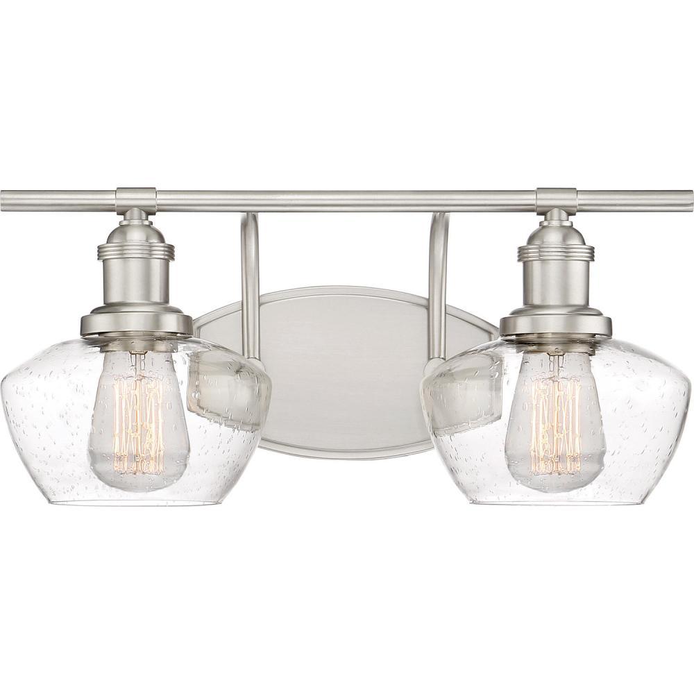 Stillwater Bath Light : STW8602BN